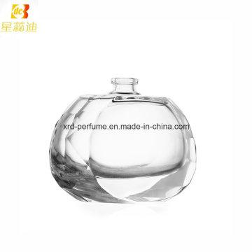 Pulido de alta calidad de la botella de perfume