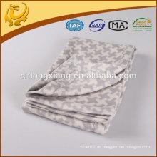Neues Design verfügbares Beispiel Mehrfachgebrauch Decke spanisch