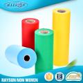 El más nuevo producto prenda impermeable tela no tejida de los muebles