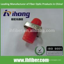 FC / UPC Único modo Optical Bulkhead-tipo Fixed Attenuator Valor 5db