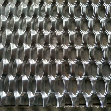 Roll Stretch 3.4 Expanded Mesh Metal Lath