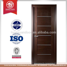 Latest design modern wooden door interior door room door. Wooden single door designs for sale