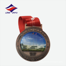 Antique imitation souvenir gifts metal sports medal