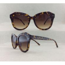 Óculos de sol clássicos de moda feminina P02006