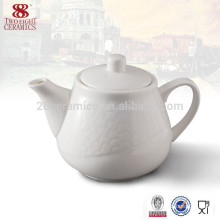 Wholesale grace tea ware, chaozhou ceramic kettle