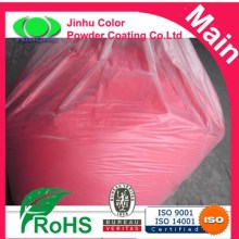 Antimicrobial Powder Paint for electrostatic spraying