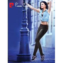 PIERRE CARDIN MICRO & SHINY PANTS LEGGINGS