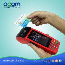 android mobile handheld pos contactless smart card reader