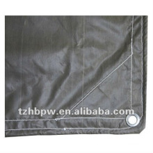 High quailty&Cheap PVC Fireproof Tarpaulin