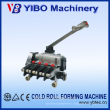 Yibo Машины стоячие seamer крыша группа biter