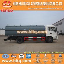 Dongfeng 4x2 12000L Edelstahl Speicher Tanker zum Verkauf, China Fabrik liefern