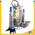 3 Phase 380V Electric Submersible Pump with Agitator