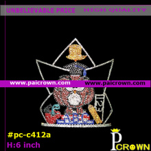 samll colors Cat Doctor Tiara Crown for school student/kids