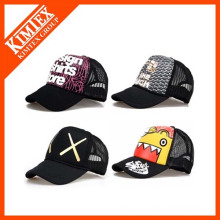 Custom foam and mesh kids trucker mesh cap with your own logo