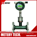 Crude oil palm oil flow meter made in China