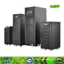High frequency three phase 10-120Kva online ups power supply system