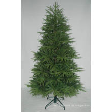 Realist Künstlicher Weihnachtsbaum mit String Licht Multi Farbe LED Dekoration (AT1005)