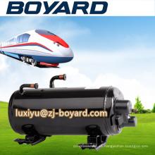 Chatarra de compresor Boyard r134a 1ph 115V / 60HZ ac/nevera para máquina
