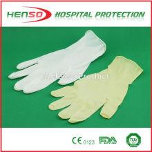 Handschuhe für die Untersuchung oder den Chirurgen