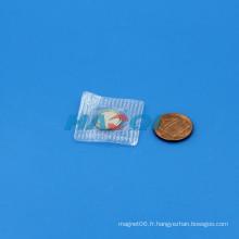 Ndfeb neo ndfeb bouton permanent aimant néodyme 13mm