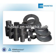 Ferrite magnet of various shapes,sizes, grades manufacturer