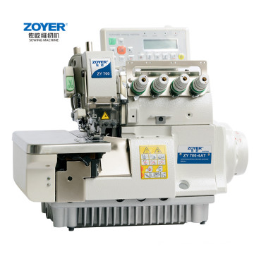 Factory Prices Machines Automatic Cutting And Used Overlock Sewing Machine Motor