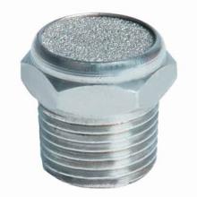 Stainless Steel Muffer (BSSV Series)