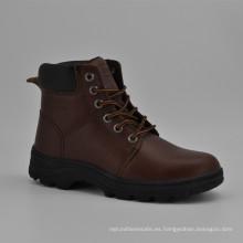 Botas de seguridad de trabajo de tobillo de mujer alta Ufc004