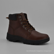Women Ankle High Work Safety Boots Ufc004