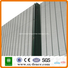 Security 358 mesh fencing