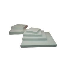 Белый покрытый акриловый дисплей ювелирных изделий (WST-P7)