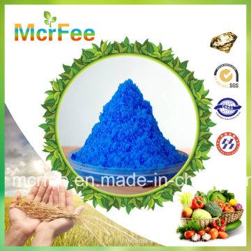 Сульфат меди высокого качества 98% для сельского хозяйства
