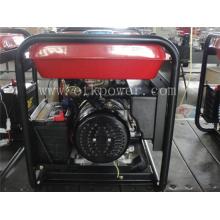 3kw Elektrischer Strom-Diesel-Generator-Satz