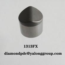 1313FX  ridge pdc cutter