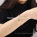Professional Factory OEM Supply Fashion fake 18k 24k gold bracelets bangles