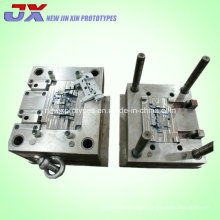 Experienced Quality High Precision Plastic Injection Mould Manufacturer