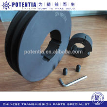 custom auto parts pulley v belt pulley auto ac compressor pulley