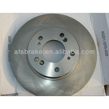 TRW No.DF4028 for car brake disc