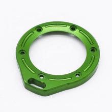 Custom precise cnc Metal Fabrication Services watch case cnc parts