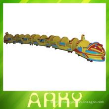 Parc d'attractions pour enfants Train Rides