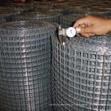 Fábrica da China fornece painel de malha de arame soldado, malha de arame, painel de malha de arame