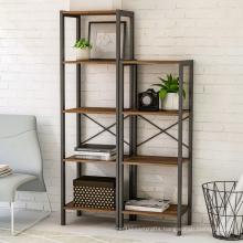 4 layer storage shelf multifunction