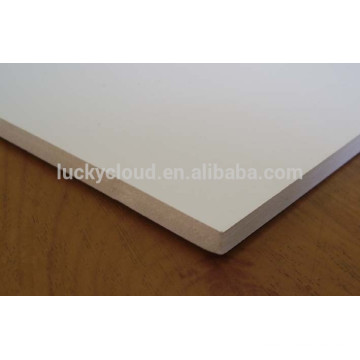 High Density PVC Foam Board interior wall