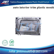 OEM auto door interior trim plastic injection mold factory with p20 steel