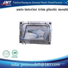 Fábrica de molde de injeção plástica guarnição interior do OEM auto porta com aço p20