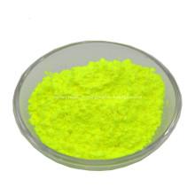 Azurant optique en poudre jaune OB-1 pour blanchir les plastiques