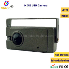 0.3megapixel Analog Mini USB Videokamera (SX-609)