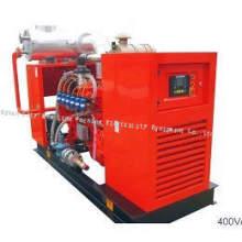 Газовый генераторный агрегат Cummins (33kVA-1650kVA)