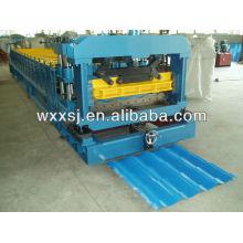 máquina del azulejo de piso
