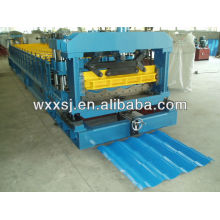 Stepped Sheet Forming Machine